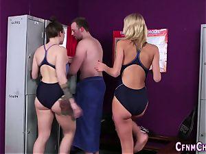 Bathing suit brits jack