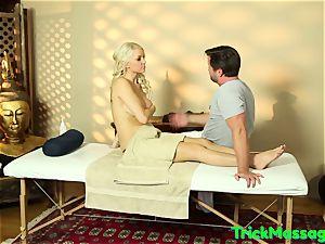 massaged babe Pussyfucked On Hidden hidden cam