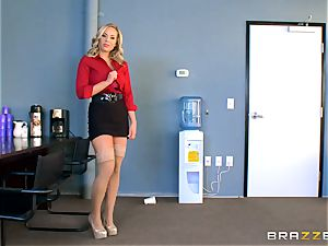 How to nail in the office with Olivia Austin