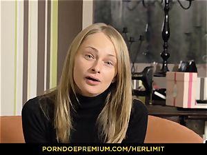 HER confine - super-naughty Ivana Sugar intense butt ravaging