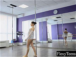 FlexyTeens gal Brovkina