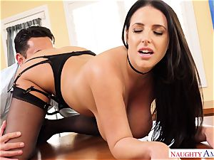 Angela white Ryan