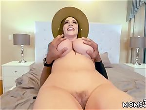 patron s step duddy pulverizes sleeping mommy hotel Ariella Ferrera was supah nasty and when