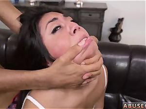 extraordinary meaty backside rough assfuck bang-out for Lexy Bandera s birthday