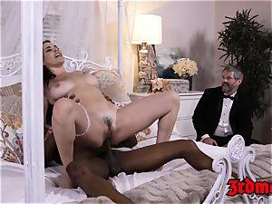 cuckold mummy superslut Dana bbc beaten