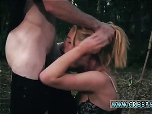 arm domination jizz shot Raylin Ann is a gorgeous, super scorching blondie who is so boinking mischievous