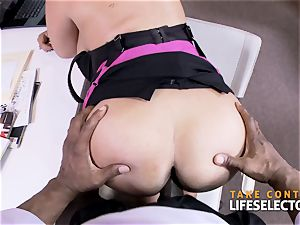 xxx huge-chested platinum-blonde hotty Compilation
