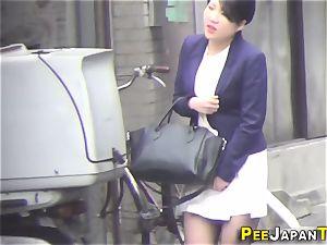 chinese honies pee on webcam