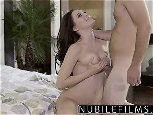 Lana Rhoades provocative taunt For Step brother