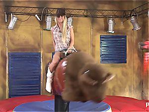 fantastic Rodeo Part 1