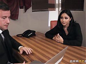 Ariana Marie gets ass boned