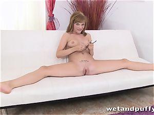 super-cute buttplug for a sex-positive little doll