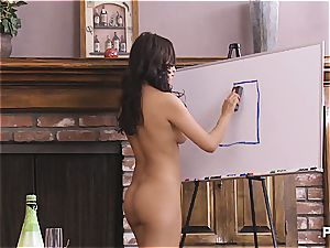 gang hump and Hangman with lovely couples four