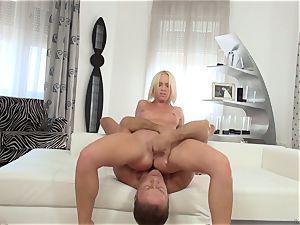 Rocco Siffredi humped gorgeous butt Kiara Lord