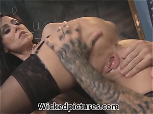 drowsy student is humped by instructor Kendra zeal