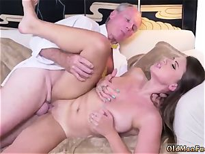 Real amateur wife rails After getting to know the fellows finer, she amazes even more