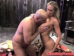 Brandi love making varys fellate his fountain